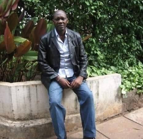 Nécrologie: Le journaliste Mame Aly Konté n'est plus