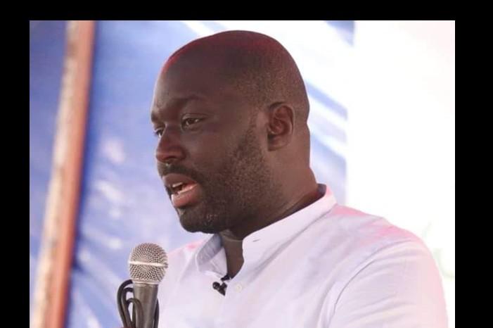 Le Pastef qualifie Abdou Karim Fofana de...jeune médiocre