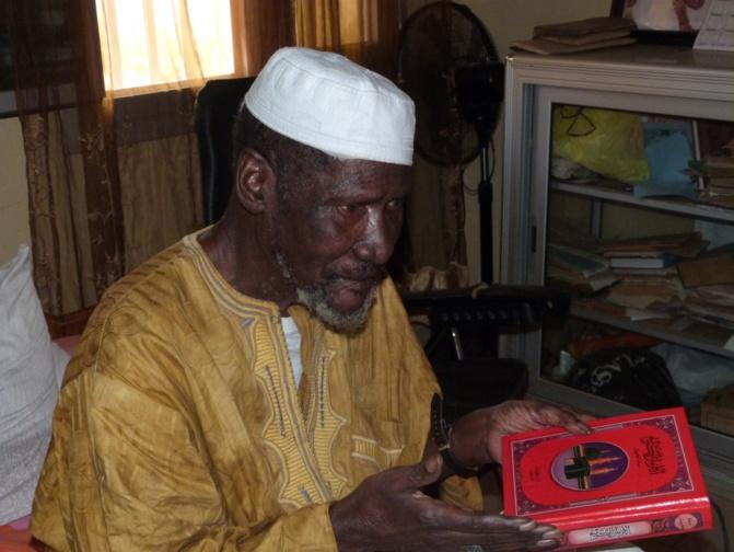Nécrologie: L'Imam de Popenguine n'est plus