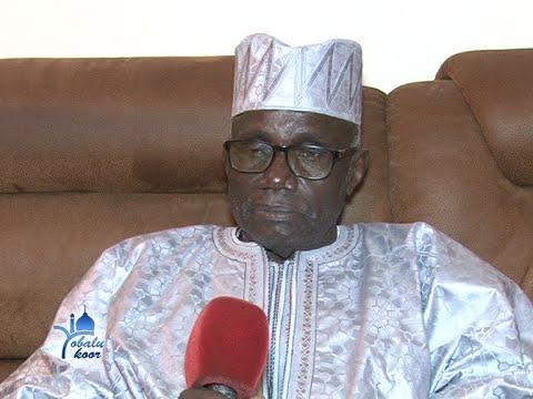 Histoire générale du Sénégal ne peut être crédible sans...la contribution de Cheikh Tahirou Doucouré