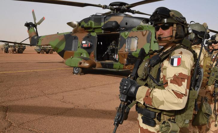 Urgent-Mali...13 militaires français tués