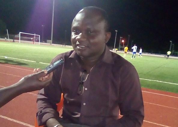 KOLDA : Un ancien arbitre devenu coach d'ASC