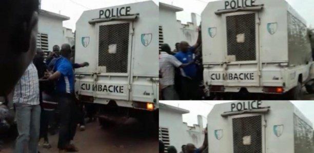 Covid-19 : La Police arrête plusieurs propriétaires de bars à Saly