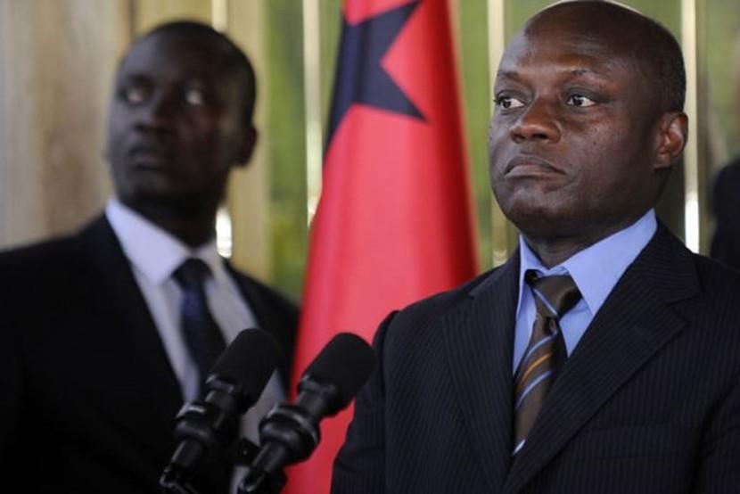 Présidentielle à Bissau...Les religieux s'en mêlent