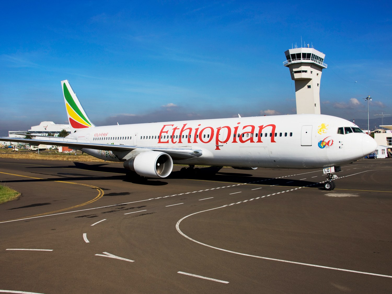 Crash évité d'un avion d'Ethiopian qui quitté l'Aibd pour Bamako