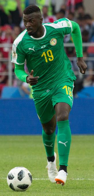SENEGAL-BRESIL – La vérité sur le forfait de Mbaye Niang
