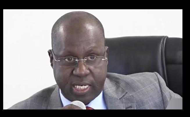 Le ministre Abdou Karim Sall au Tribunal pour régler...