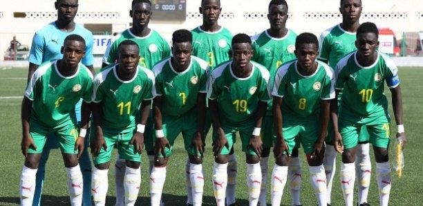 Tournoi Ufoa: Le Sénégal retrouve le Mali en demi-finale