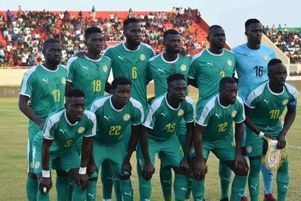 Copa America: Le Sénégal, un des pays invités en 2020