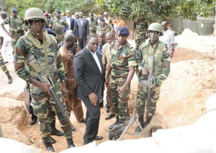 Assemblée Nationale: Adoption d'un budget de près de 199 milliards pour les forces Armées