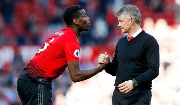 Pogba encore incertain contre...Liverpool