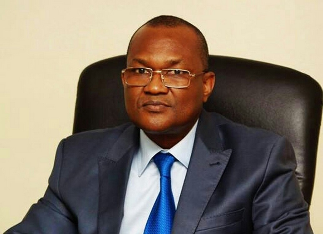 Abdou Ndéné Sal: l