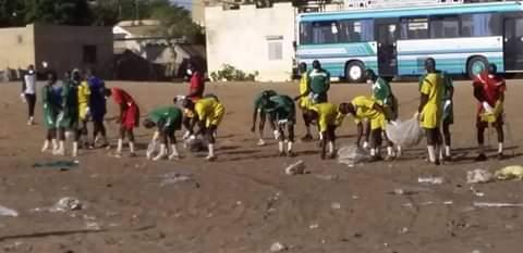 Crie de cœur à Mr le Maire de la ville de Kébémer, Mamadou Lamine THIAM