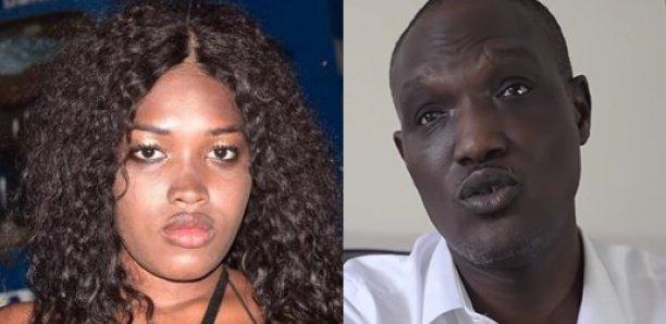 La fille de Alioune Mbaye Nder face au juge aujourd'hui pour...