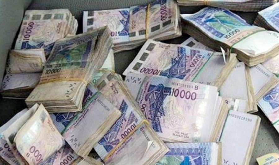 Du ministère des Sports au siège de la Ligue professionnelle de football...250 Millions disparaissent