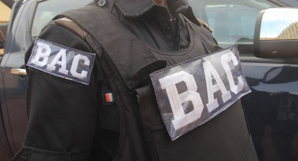 Côte d'Ivoire: la police arrête une nounou qui a enlevé un