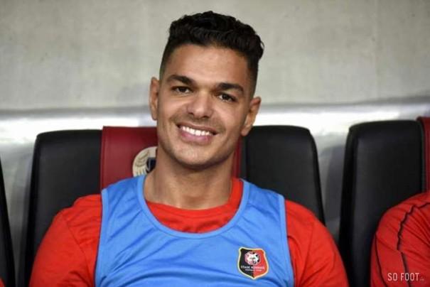 Vieira ferme la porte à un retour de Ben Arfa à Nice