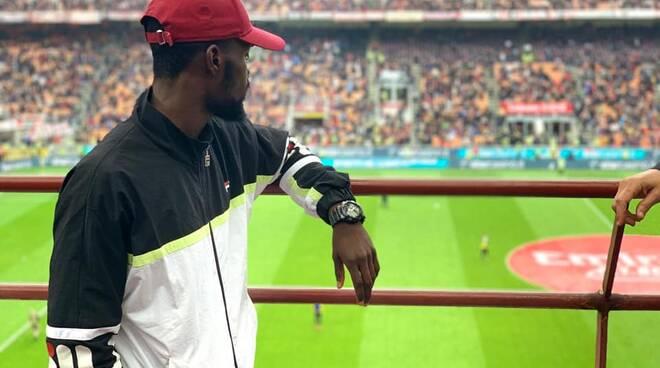 Victime de racisme en Italie: Dara Mbengue abandonne le football
