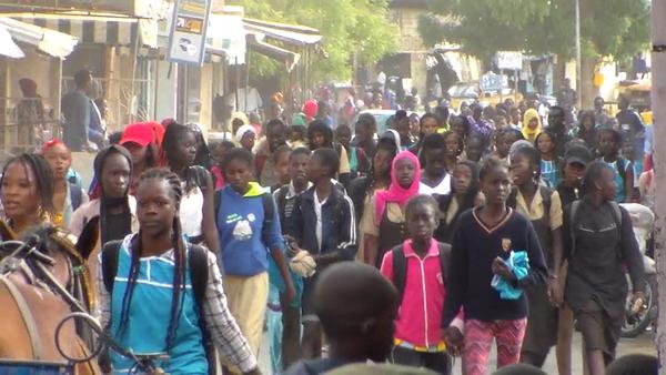 Louga : Un élève tabasse son professeur...et le traine en justice