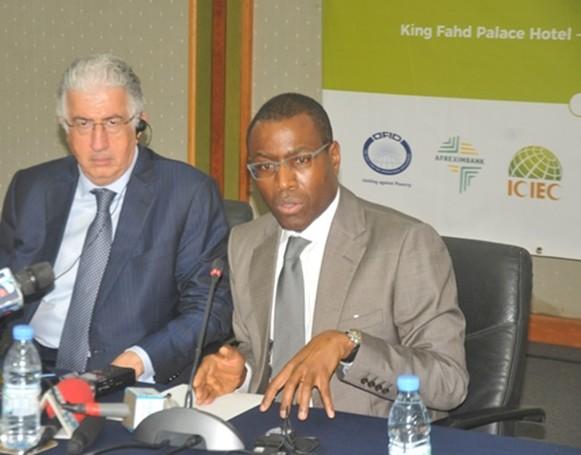 Amadou Hott décroche plus de 2 milliards de dollars pour