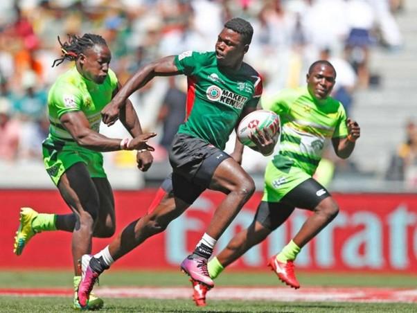 Rugby à 7 : Le Kenya qualifié pour les J.O…le Sénégal 7ème