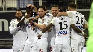 Amiens : Moussa Konaté a repris l'entraînement cette semaine