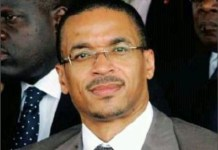 CHAN2020-Le directeur du tournoi viré et remplacé par Michel Dissake Mbarga
