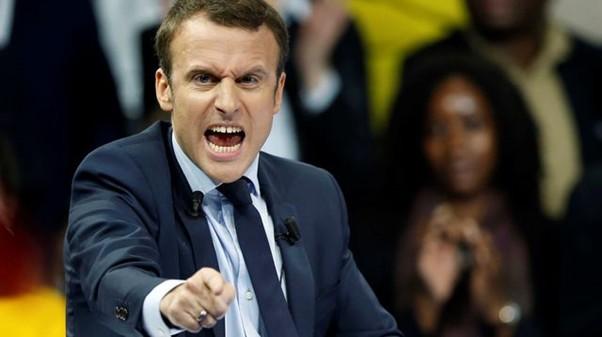 Sommet de Pau : Macron s'emporte devant les Présidents du G5 Sahel...