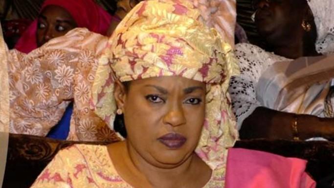 La ministre Ndeye Saly Dieng Diop choquée par le meurtre de