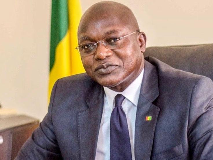 Le ministre Oumar Guèye perd son procès...contre Jeune Afrique