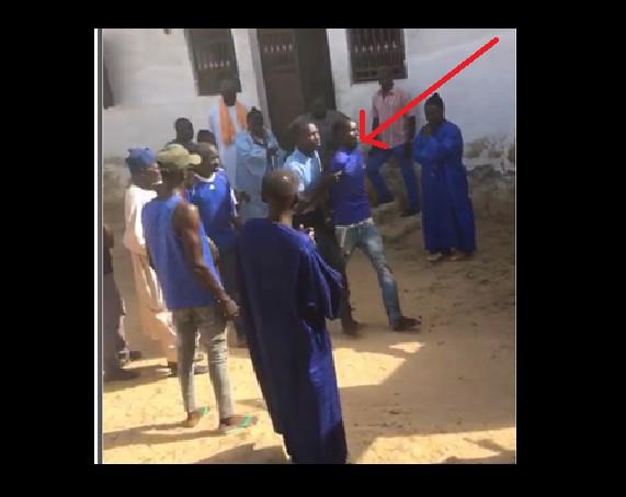 Touba : La police sauve le meurtrier de...Khady Seye