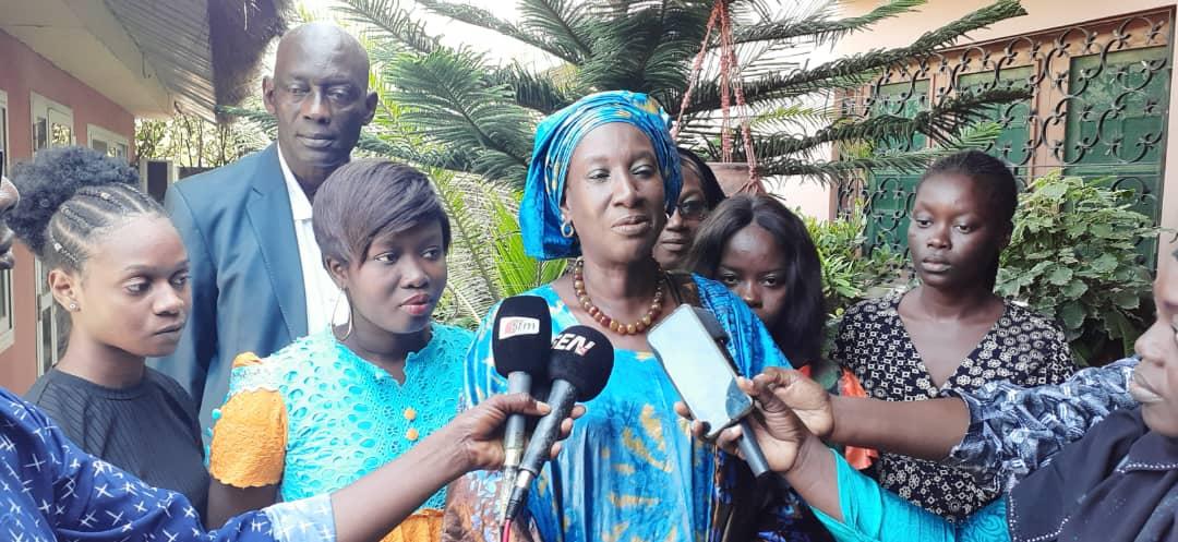 Recrudescence des meurtres de femmes et jeunes femmes, le Réseau Siggil Jigéen condamne fermement et interpelle les autorités