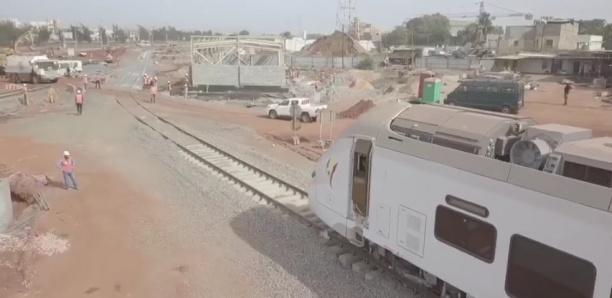 Le TER ne sera pas sur les rails le...30 Novembre