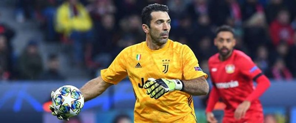 Buffon bat un nouveau record…