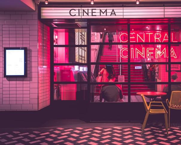 Cinecalidad une plateforme où regarder vos films en