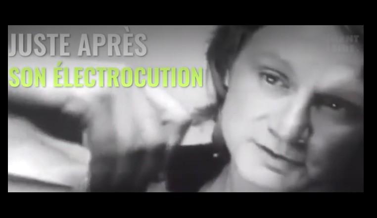 Révélation…Claude François n'est pas mort dans sa baignoire