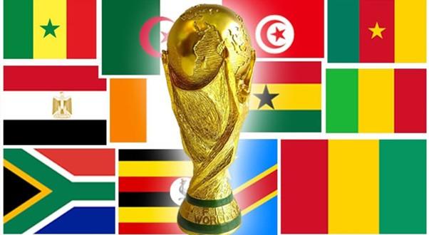 Coupe du Monde 2022 : Les poules de la zone Afrique seront