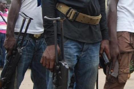 Urgent-attaque à mains armées à Mbacké