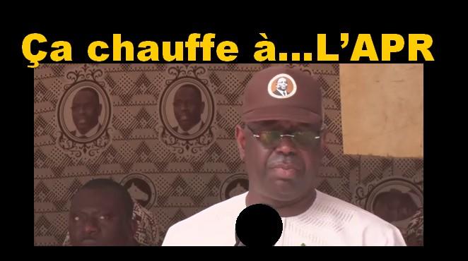 Macky interpellé pour régler le problème Cissé Lô-Yakham