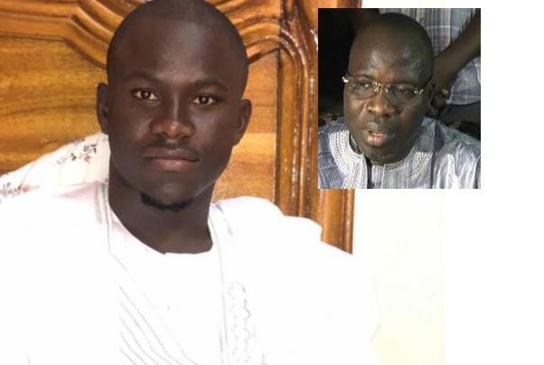 Mounzir Diallo répond aux attaques contre...Ndiaye Rahma