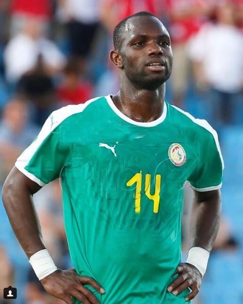 Moussa Konaté : « Pour moi, le Ballon d'Or, c'est Sadio Mané… »
