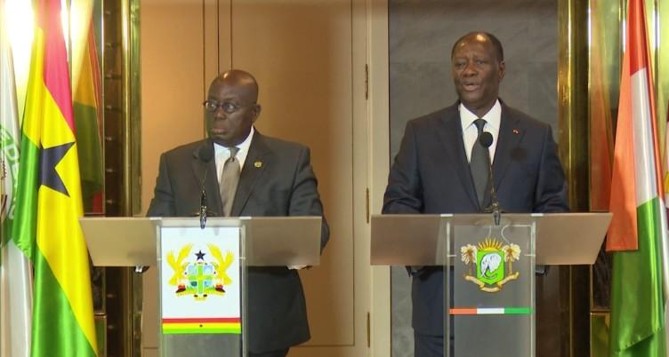 La déclaration du gouvernement Ghanéen sur la réforme du CFA