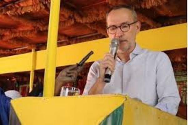 Le chef de la mission de l'ONU expulsé du Mali