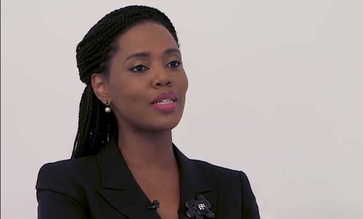 La Sénégalaise Khady Dior aux commandes de Kosmos Energy