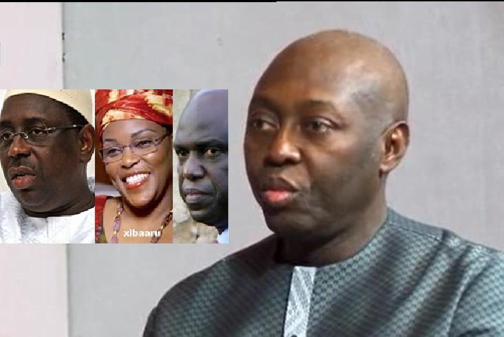 Mamadou Lamine Diallo : « Mansour Faye, un puissant dauphin