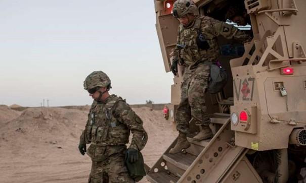 Urgent...L'Iran attaque deux bases américaines