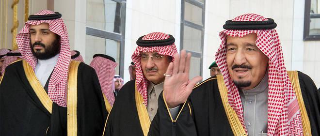 Arabie saoudite : Le frère du roi arrêté pour...