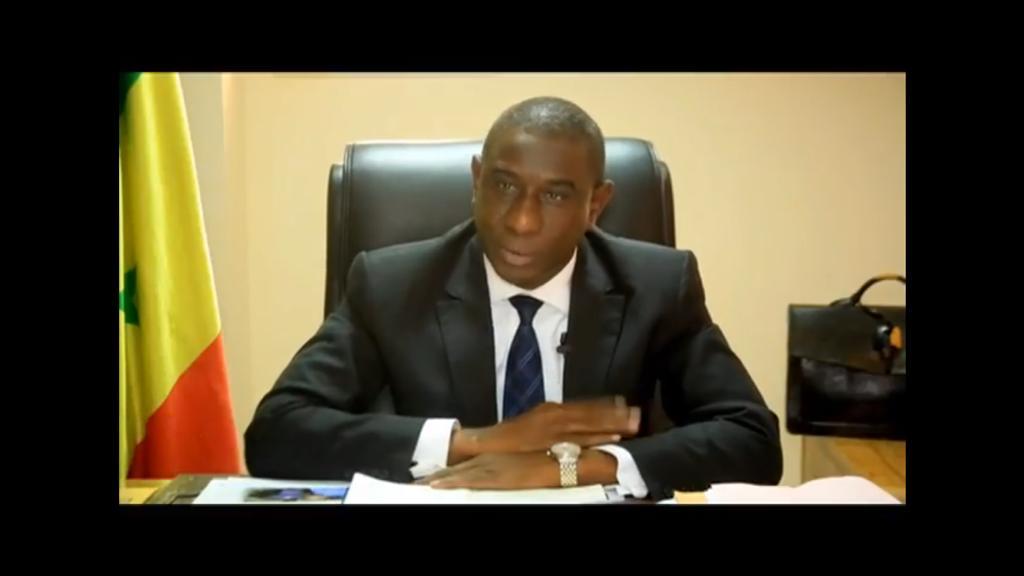 Reprise des cours : Mamadou Talla confirme la suspension du transport des enseignants
