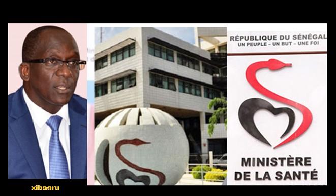Covid-19…le Sénégal dépasse la barre des 100 morts