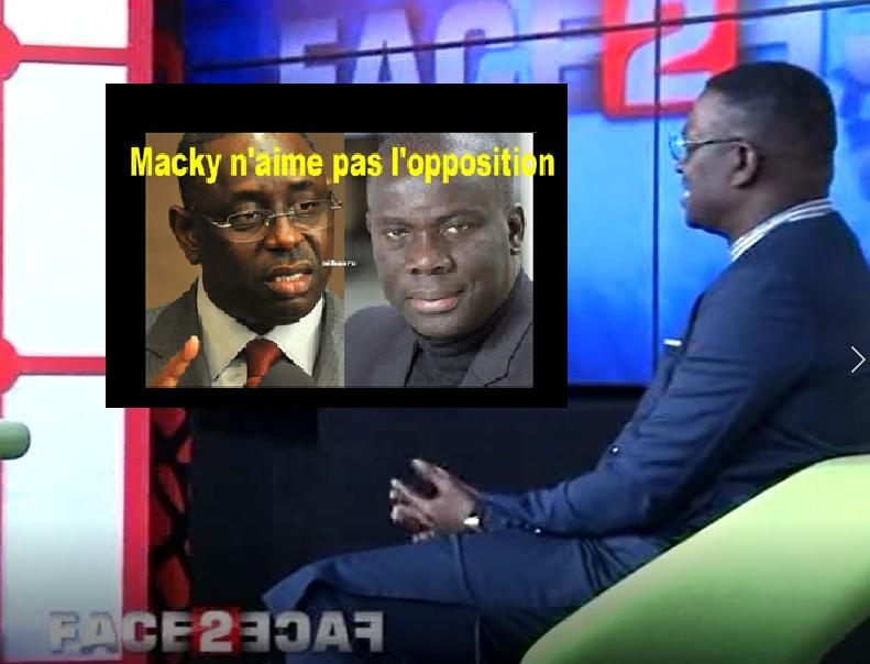 Moundiaye Cissé :